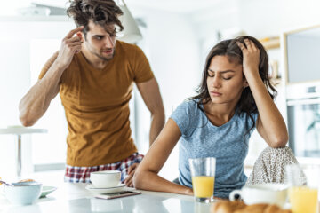 10 Signs Of A Selfish Partner And How To Cope