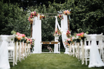 Couple Uses 'Beer Boy' At Their Wedding Instead Of Flower Girl