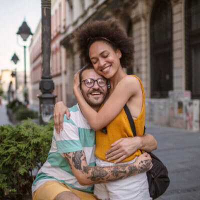10 Ways To Know Pretty Much Immediately If He's The One