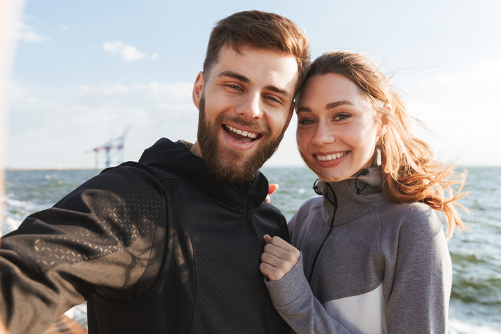 10 Proven Ways Being In Love Makes You More Attractive