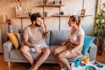 7 Things Cheating Says About The People Who Do It