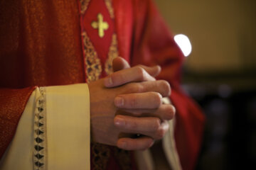 Bishop Leaves Church After Falling In Love With Satanic Erotic Fiction Author