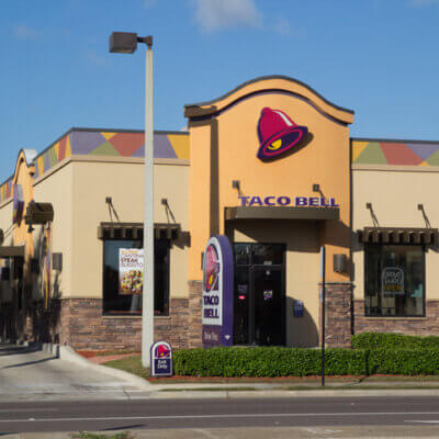 Taco Bell Wants Customers To Send Back Used Sauce Packets So It Can Reuse Them