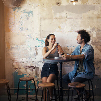 10 Ways To Get Back In The Dating Game After A Burnout Break