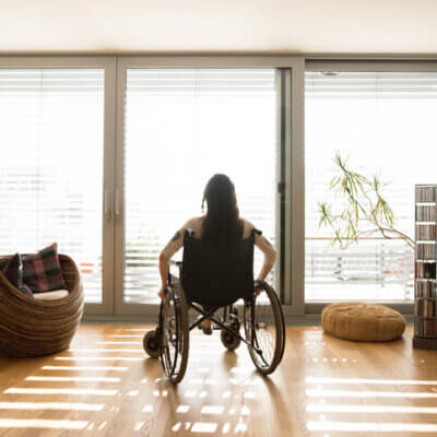 Woman Left Paralyzed After Having An Orgasm Triggered Multiple Strokes