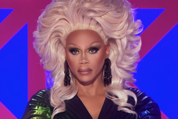 Newly Discovered Australian Fly Species Named After 'Drag Race' Star RuPaul