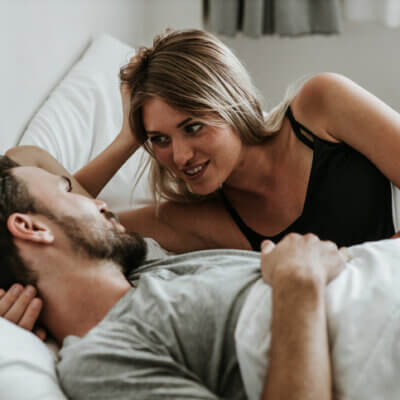 Is He Playing With Your Head? 5 Warning Signs He's Playing Mind Games With You