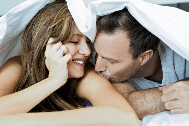 9 Wild And Dirty Things For Couples To Try In Bed
