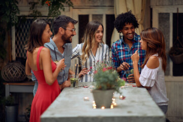 How To Not Be Boring And Get People Excited To Be Around You
