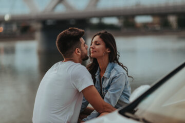 How To Be Patient In A New Relationship So You Don't Mess Things Up