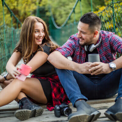 Fun Questions To Ask A Guy That He'll Love To Answer