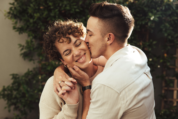 How To Make A Woman Fall In Love With You — Listen Up, Guys