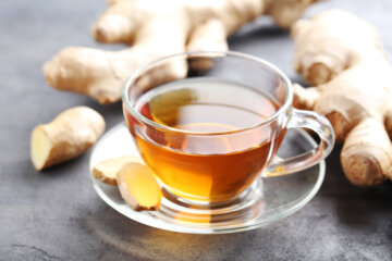 Mother And Daughter Jailed For 5 Months After Package Containing Ginger Tea Was Mistaken For Drugs